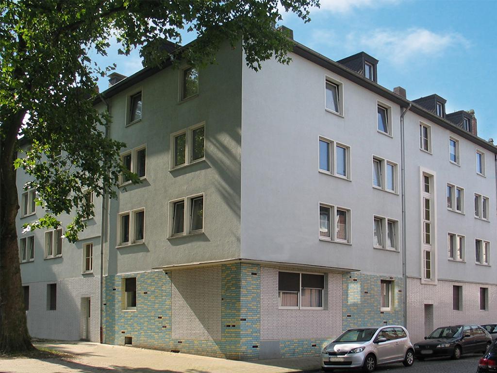 Immobilienmakler Mülheim Ulrich Steffen Immobilien Haus kaufen verkaufen 1